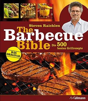 Steven Raichlen THE BARBECUE BIBLE