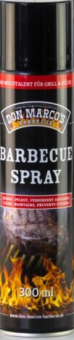 Don Marcos BBQ Spray