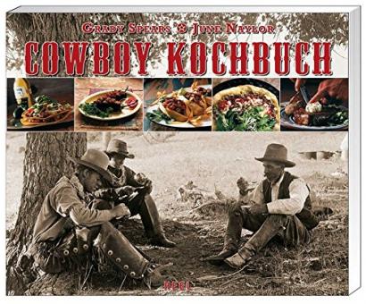 Cowboy Kochbuch (Deutsch)