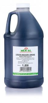 Liquid Smoke Hickory 1,89 l