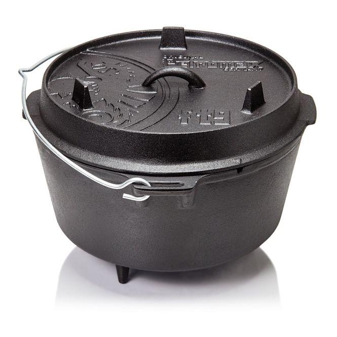 Feuertopf ( Dutch Oven )